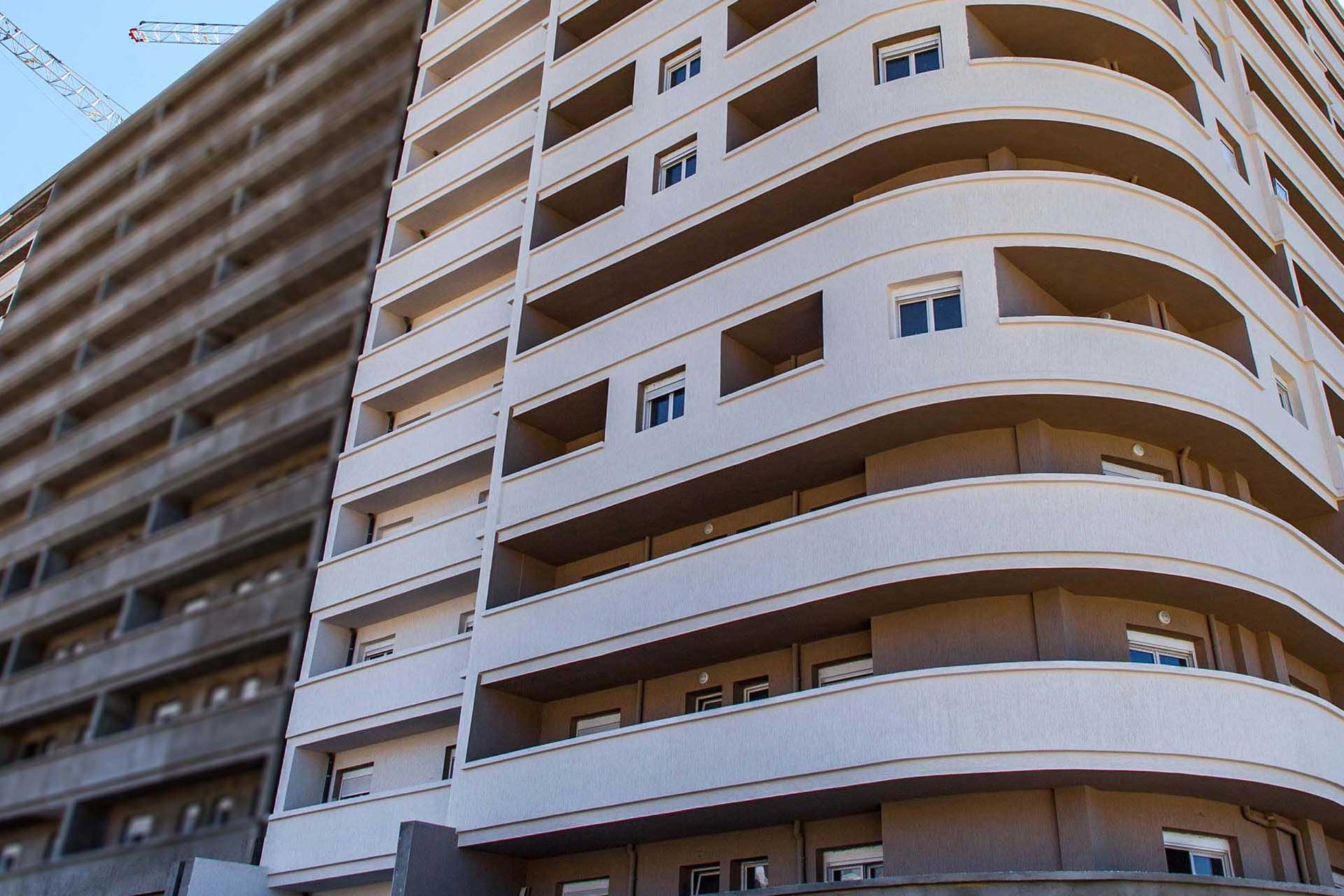 Appartement haut standing disponible a annaba